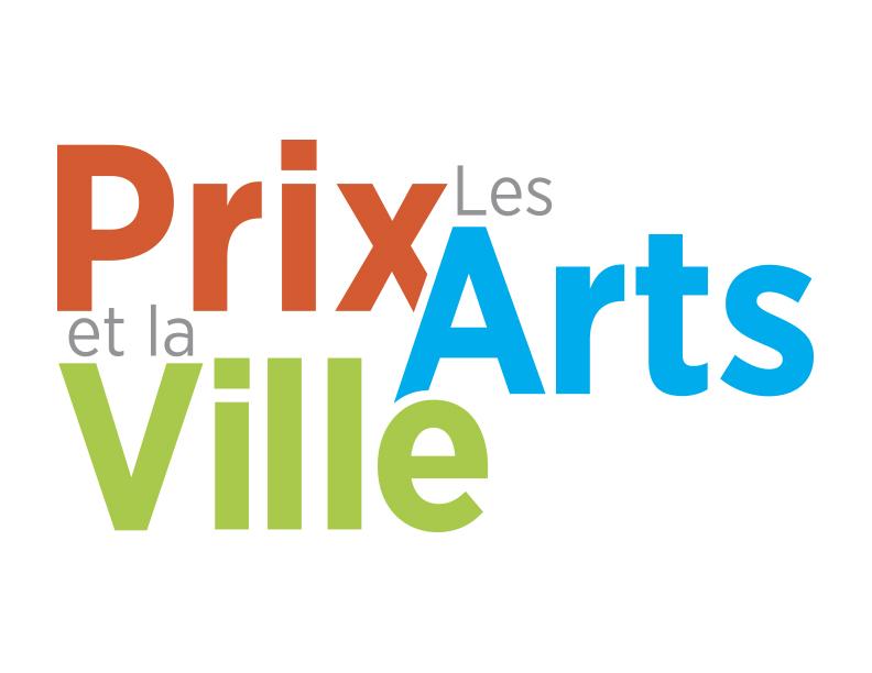 Logo Prix Les Arts et la Ville