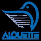 Logo Alouette transparent
