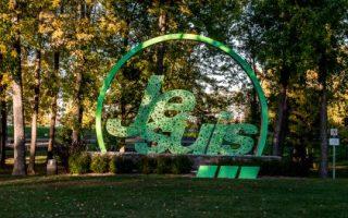 Vaudreuil-Dorion (Québec) ville hôtesse du Colloque Les Arts et la Ville 2019; projet Je suis...