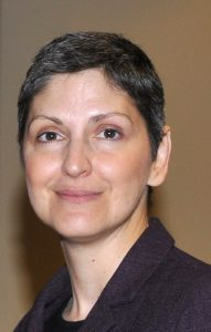 Andrée Daigle