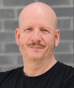 Denis Roy, conseiller municipal Ville de Trois-Rivières; coprésident Municipalités Les Arts et la Ville